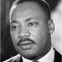 Pastor Luther King